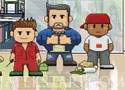 Shop Empire Rampage boltrombolós játékok