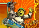 Shrek Shreds játék