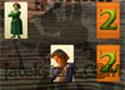 Shrek Memory játék