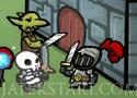 Siege Knight védd meg a várad