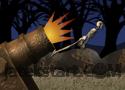 Skeleton Cannon Játékok