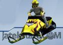 Ski Doo TT játék