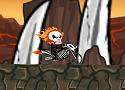 Skull Rider: Acrobatic Hell