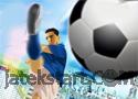 Skyline Soccer Játék