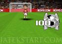 Smashing Soccer védd ki a gólokat