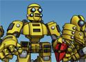 Scrap Metal Heroes Játékok