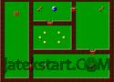 Snake Maze játék