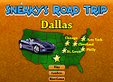 Sneaky Trip to Dallas