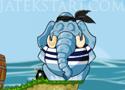 Snoring 3 Treasure Island ébreszd fel az elefántokat