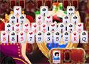 Snow White Solitaire passziánsz játék