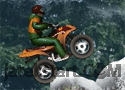 Snow ATV Játék