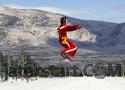 Snowboarding DX játék
