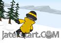 SnowFun játék