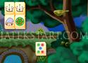 Snow White Mahjong 2 klasszikus madzsong játék