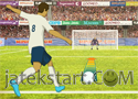 Soccer Pro focis játék