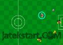 Soccer játék