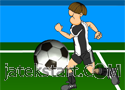 SoccerBall játék
