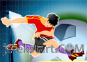 Soccer FIFA 2010 Game