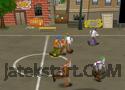 Soccer Tribe játék