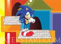 Sonic Love Hunter vadássz a szívekre