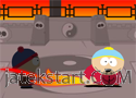 South Park Ass Kicker játék