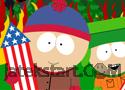 South Park - Snake Blast játék
