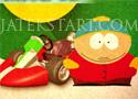 SouthPark Race 3D verseny gokarton
