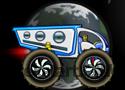Space Truck Játék
