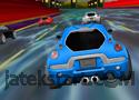 Space Daytona játék