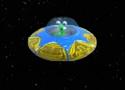 Space Voyage - Invasion játék