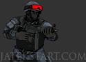 Special Combat Operation 2 lődd ki az ellenséges katonákat