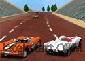 Speed Racer játék