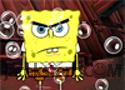 Spongebobs Bubble Busting játék