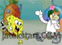Spongebob Kahrahtay, Spongya Bob karate játék