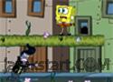 Spongebob Whobob Whatpants játékok