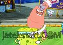 Sponge Bob: Bust up játék