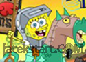Spongebob Lost in time