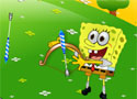 Spongebob Arrow Shooting Játékok