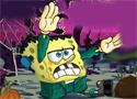 Spongebob Halloween Horror Játékok