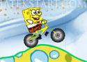 SpongeBob Drive 2 bringázz Spongya Bobbal a játékban