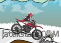 Spring Rider játék
