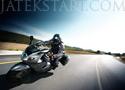 Sprint Driver előzz és motorozz