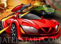 Spy Car akció és autós menekülés