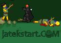 Stag Knight játék