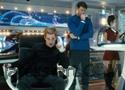 Star Trek Academy játék