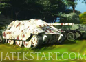 Stealth Prowler tankos játék