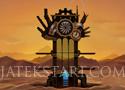 Steampunk Tower védd meg a tornyot