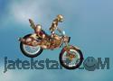 Steampunk Rally játék
