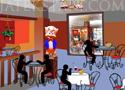 Stickman Death Restaurant tedd el láb alól