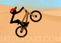 Stickman Freestyle BMX bringás trükkös játékok
